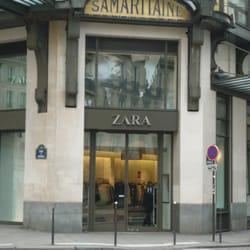 Zara v tements hommes 15 rue du pont neuf ch telet les halles paris fr - 15 rue des halles 75001 paris ...