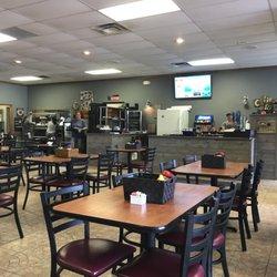 Morgan S Corner Cafe