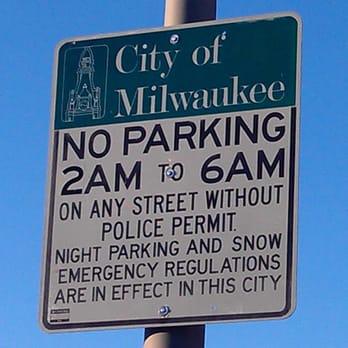 milwaukee snow downtown. photo of city milwaukee - milwaukee, wi, united states. i found the snow downtown