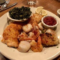 Crab Louie S Seafood Tavern