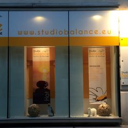 Studio Balance - Physical Therapy - Löwengasse 49