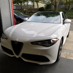 Alfa Romeo Of Manhattan Car Dealers 629 W 54th St Hell S