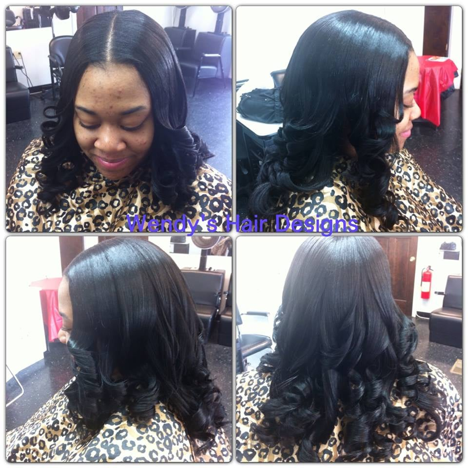 Partial Sew In Weave Yelp