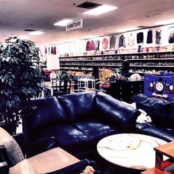 Photo Of The Salvation Army   Arlington Heights, IL, United States.  Furniture Section ...