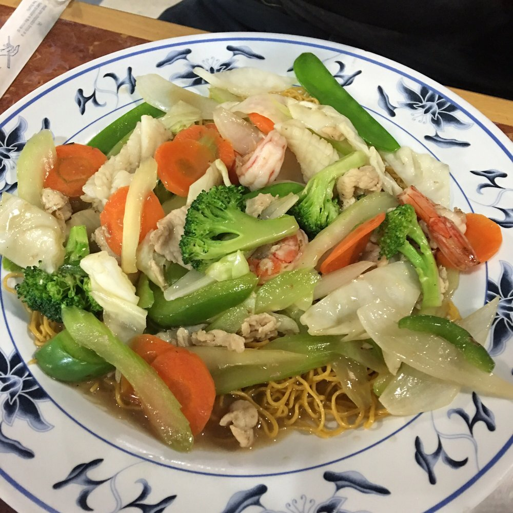 Pho Hoa One Restaurant: 713 E Fulton St, Garden City, KS