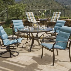 Absolutely Patio Outdoor Furniture Stores 12751 W Bell Rd