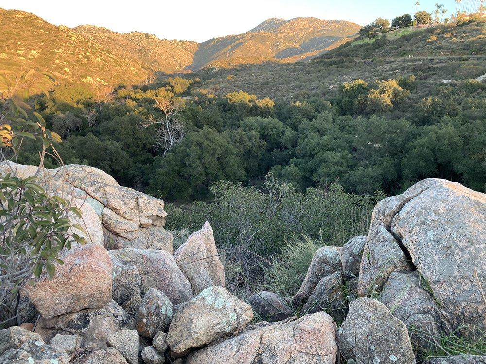 Blue Sky Ecological Reserve: 16275 Espola Rd, Poway, CA