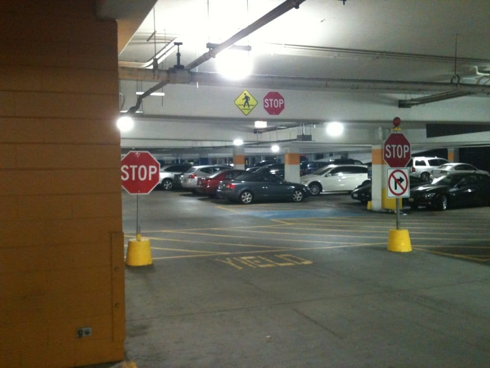 midway airport chicago il long term parking