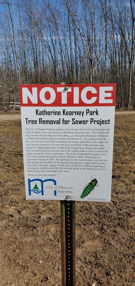 Katherine Kearney Carpenter Park: 801 W Zedler Ln 100N, Mequon, WI