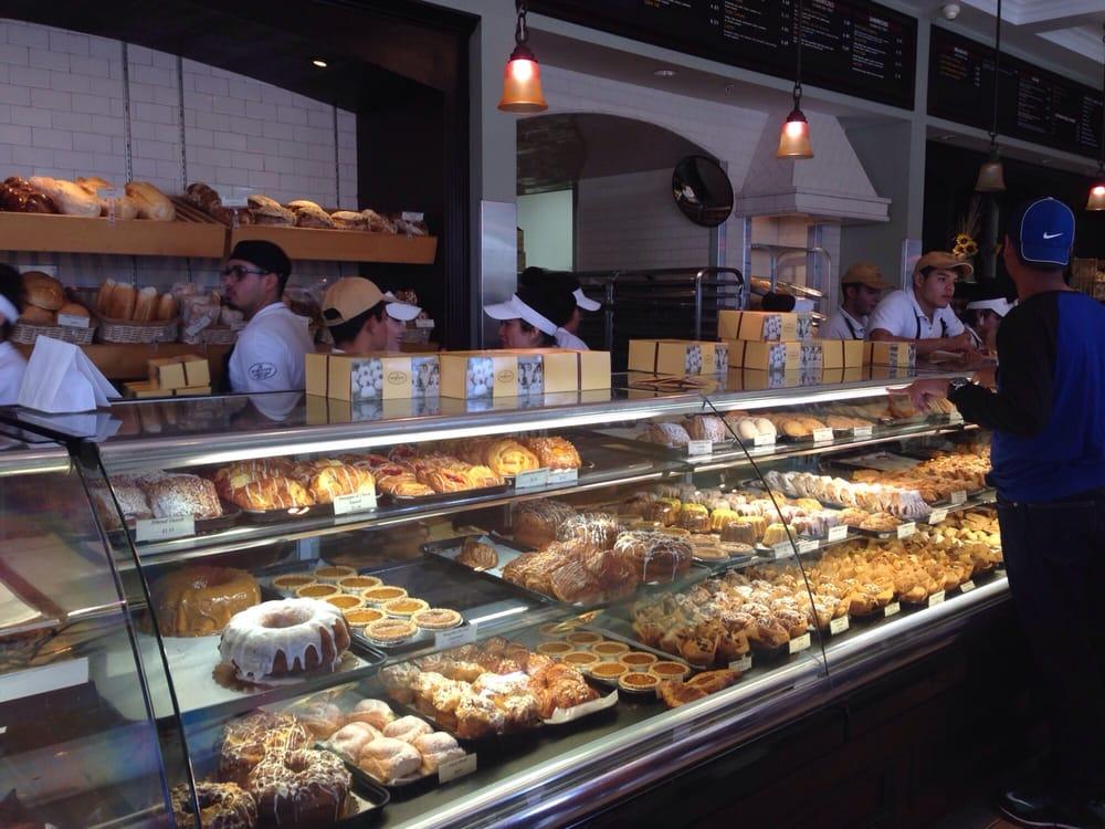 Porto S Bakery Cafe Burbank Ca