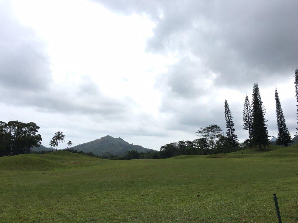 Ko'olau Golf Club