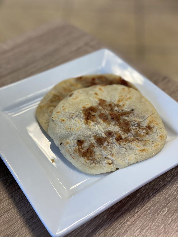 Salvadoran Cuisine