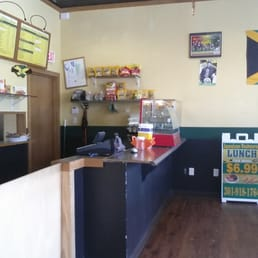 Photo Of Jamaican Country Kitchen Hyattsville Md United States Clean And
