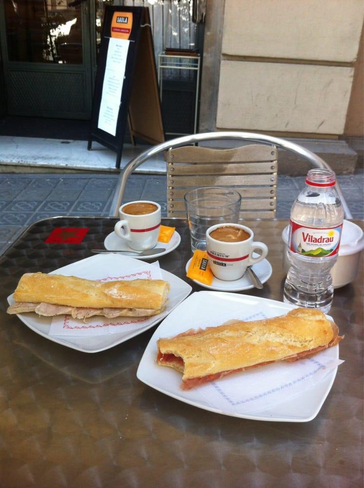 Tempo: Carrer de Muntaner, 406, Barcelona, B