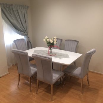 High Quality Photo Of Furniture Land   Glendale, CA, United States. Dining Table U0026 Chairs