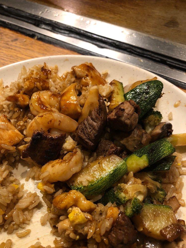 Sumo Japanese Steak House: 151 Clemson Rd, Columbia, SC