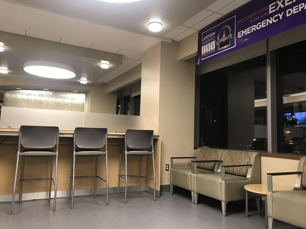Sibley Memorial Hospital: 5255 Loughboro Rd NW, Washington, DC, DC