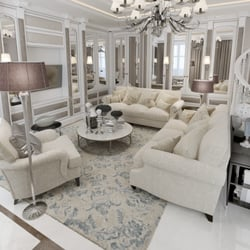 Monaco interiors - Get Quote - Interior Design - Building 3, Friern