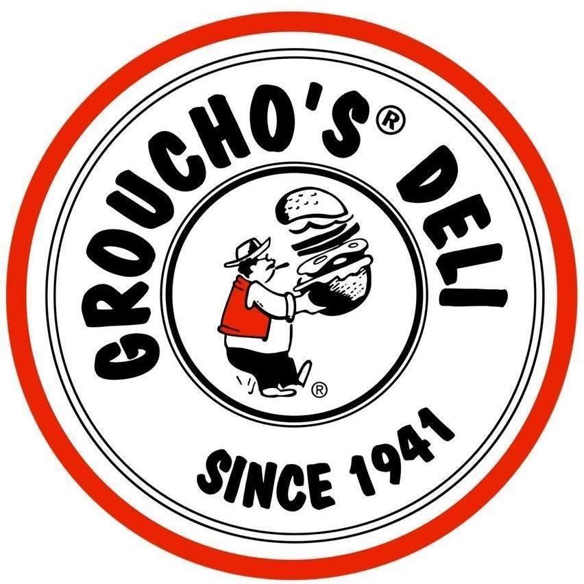 Groucho's Deli: 758 Broad St, Augusta, GA