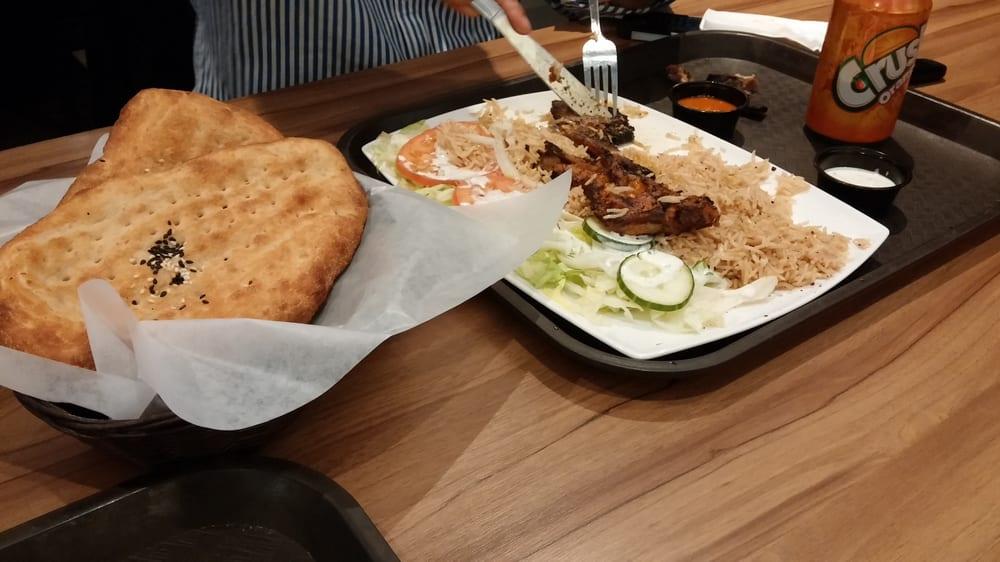 Kandahar kabab 20 photos 29 reviews afghan 5165 for Afghan kabob cuisine mississauga