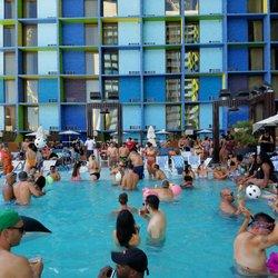 Babe Philadelphia Roller Girls Pool Party