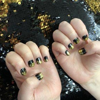 Glitter Tips - 323 Photos & 120 Reviews - Nail Salons - 1525 Pizarro ...