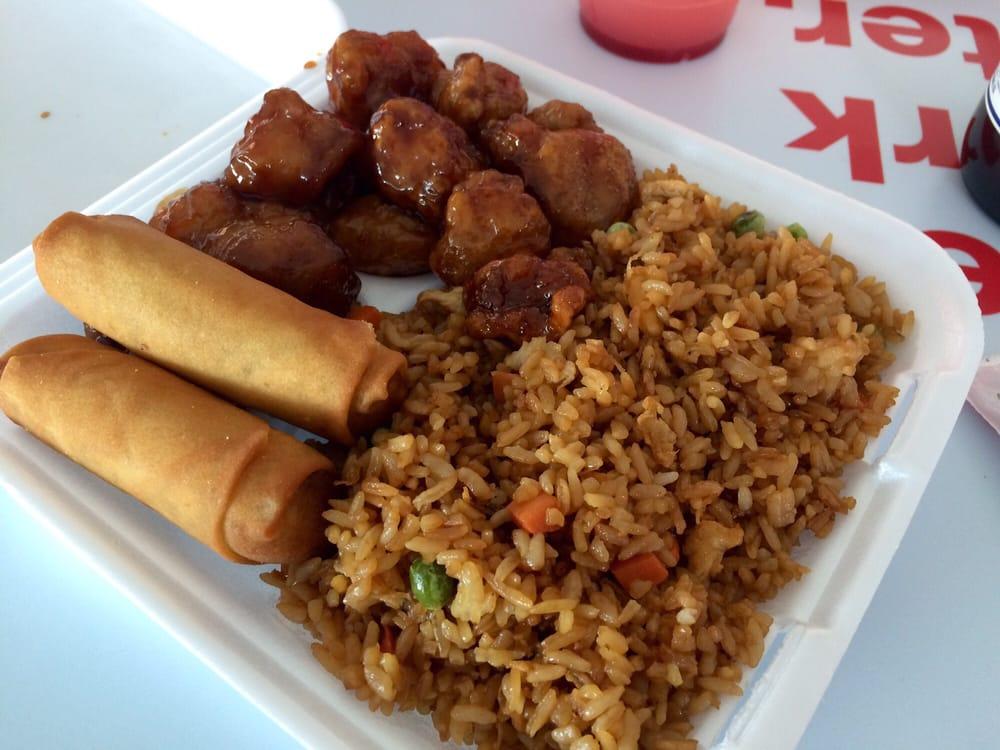 Northridge Ca Chinese Restaurants