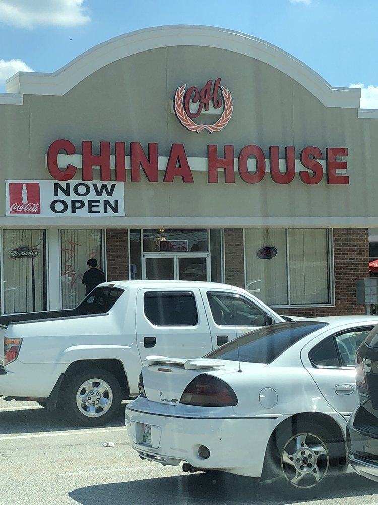 China House: 6066 1st St, Milan, TN