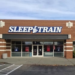 Sleep train mattress centers 16 photos mattresses for Furniture burlington wa