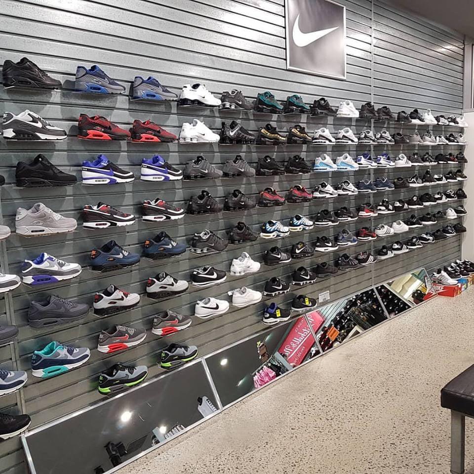 Shoe Shops Mirrabooka