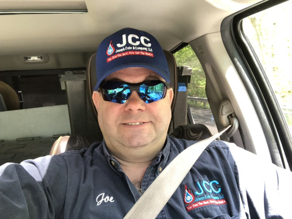 Joseph Cote: Danbury, CT