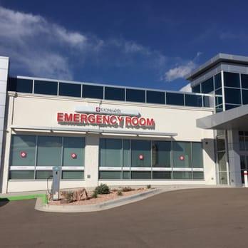 Uc Emergency Room Phone Number