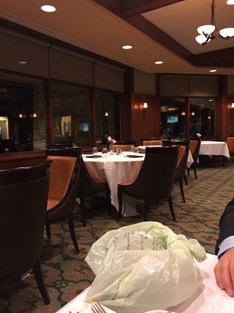 Social Spots from Hershey Country Club
