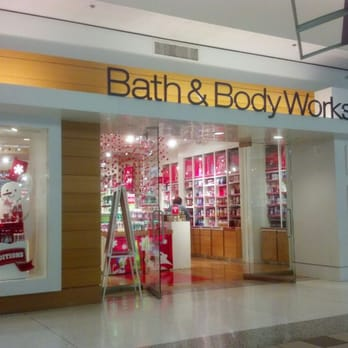 bath body works sverige