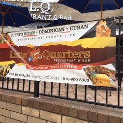 Puerto Rican Restaurant Raleigh Nc