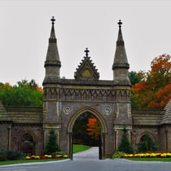 Forest Hills Cemetery - 56 Photos & 49 Reviews - Funeral