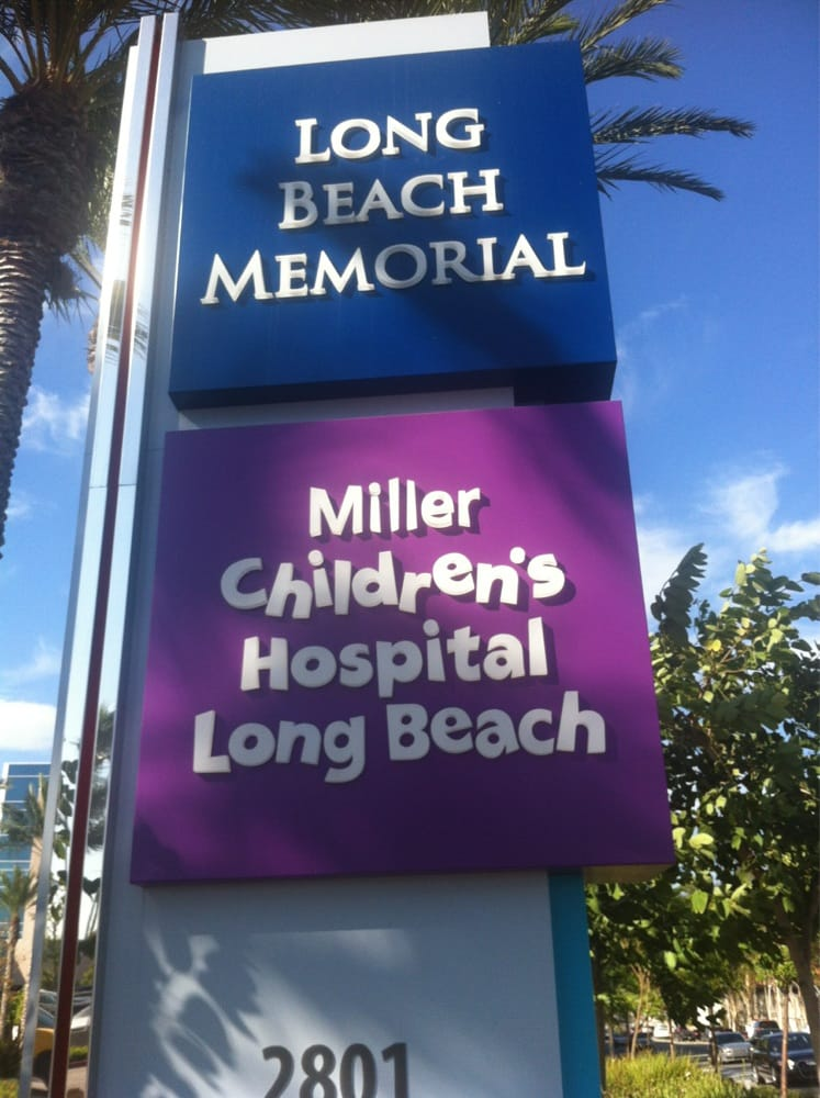 Miller Children S Hospital Long Beach Ca