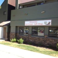 Ideal Beach Store Convenience Stores 2176 S Bear Lake Blvd