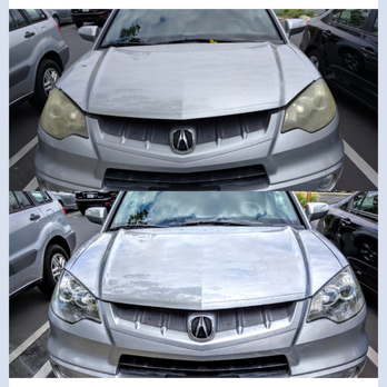 Affordable Headlight Restoration 38 Photos 46 Reviews Auto