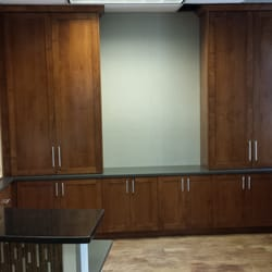 Superieur Photo Of Sapphire Cabinet Doors   Denver, CO, United States. Dental Office,