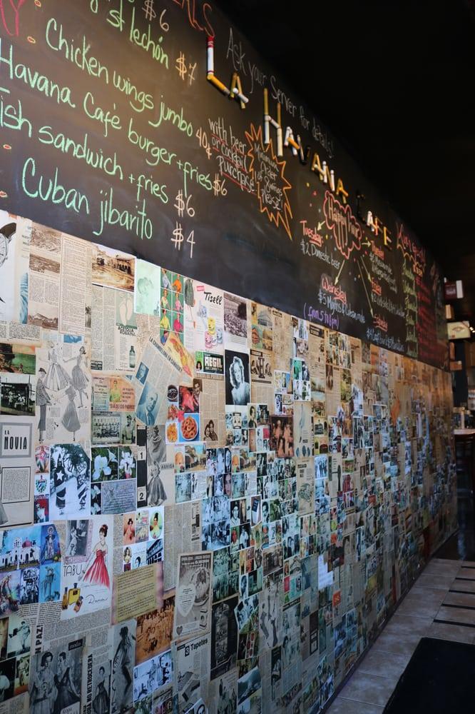 975c40cde3383a La Havana Cafe - CLOSED - 161 Photos   54 Reviews - Cuban - 2525 W Division  St