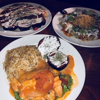 Afghan Restaurant West Hartford