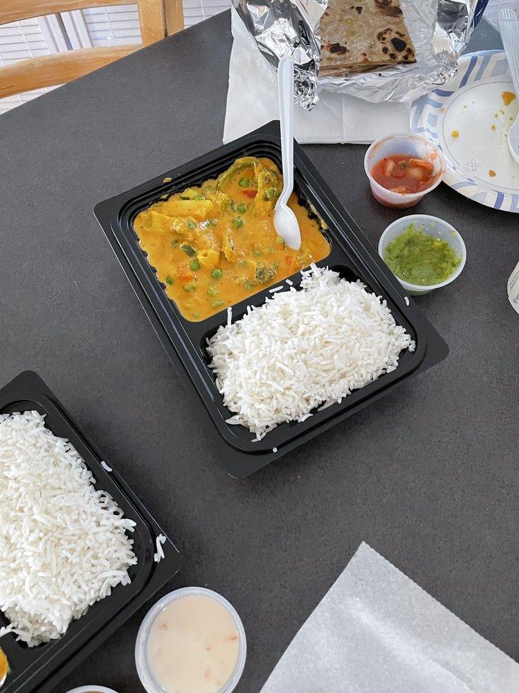 Kathmandu Restaurant: 110 N Jefferson St, Nederland, CO
