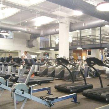 Childress Klein YMCA - 301 S College St, Uptown, Charlotte