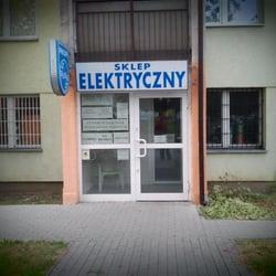 Sklep Elektryczny Dom I Ogród Ul Abrahama 2b Gocław