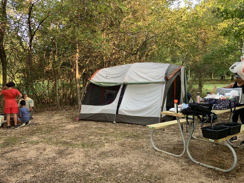 Sheldon Lake State Park and Environmental Learning Center