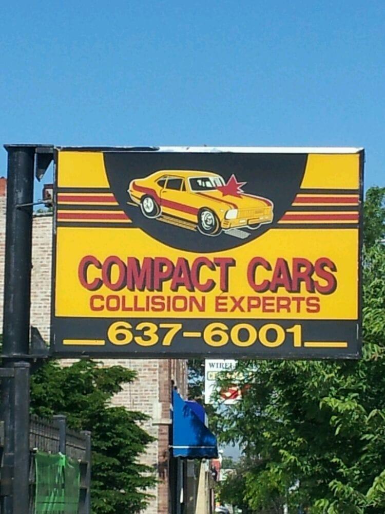 Compact Cars: 5915 W Grand Ave, Chicago, IL
