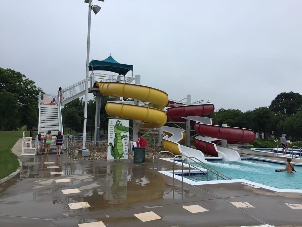 Splash Station Waterpark: 112 Gatewood Hill Dr, Cleburne, TX