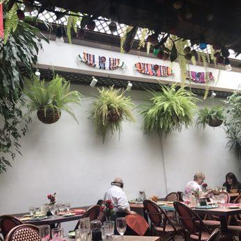 Mexican Restaurant Babylon Ny