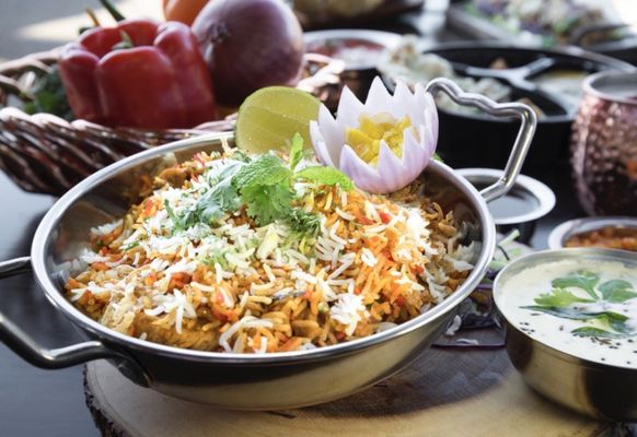 Tandav Indian Cuisine - Order Food Online - 73 Photos & 67